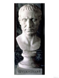 Bust of Julius Caesar Giclee Print