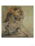 Moses Giclee Print by Raphael 