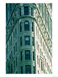 The Flatiron Building Giclee Print