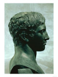 The Athenian Apollo, Lateral View, by Polykleitos Giclee Print
