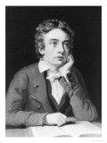 John Keats Giclee Print