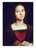 St.Mary Magdalene Giclee Print by Pietro Perugino