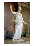 Athena, Greek, Probably 5th Century BC Reproduction procédé giclée