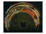 Anamorphosis Giclee Print by Jean Francois Niceron