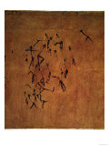 Hunting Scene, from the Valltorta Caves, Neolithic Giclee Print