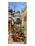 Spring, 1894 Giclee Print by Sir Lawrence Alma-Tadema