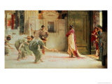 Caracalla Giclee Print by Sir Lawrence Alma-Tadema