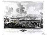The Battle of Austerlitz, 2 December 1805 Giclee Print by Jean Duplessi-Bertaux