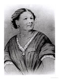 Portrait of Mary Seacole Giclee Print