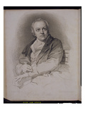 William Blake (1757-1827) Engraved by Luigi Schiavonetti (1765-1810) (Engraving) Giclee Print by Thomas Phillips