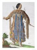 A Tungusian Shaman Giclee Print