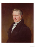 Alexander Von Humboldt, German Scientist and Traveller in Middle Age, Giclee Print