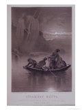 Terrible Vengeance, 1874 Giclee Print by Vladimir Egorovic Makovsky