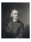 Samuel Adams Giclee Print by John Singleton Copley