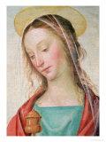 St. Mary Magdalene Giclee Print by Fra Bartolommeo