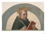 St. Peter Martyr Giclee Print by Fra Bartolommeo