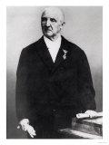 Anton Bruckner Giclee Print