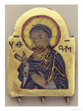 Icon of the Virgin Mary Giclee Print