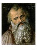 St. Philip the Apostle, 1516 Giclee Print by Albrecht Dürer