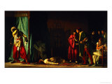 Death of Othello Giclee Print by Pompeo Molmenti