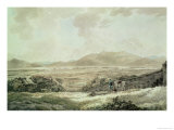 Killarney and Lake Giclee Print by William Pars