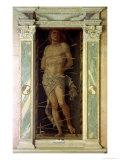 St. Sebastian Giclee Print by Andrea Mantegna