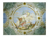 Bellerophon Riding Pegasus, circa 1746-47 Giclee Print by Giovanni Battista Tiepolo