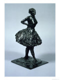 Dancer, circa 1896-1911 Giclee Print by Edgar Degas