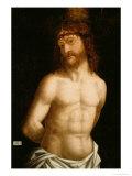 Ecce Homo, 1474 Giclee Print by Andrea Mantegna