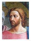 The Tribute Money circa 1427 Premium Giclee Print by Tommaso Masaccio
