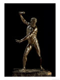 Hercules Giclee Print by  Giambologna