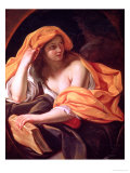 Allegory of Philosophy Giclee Print by Giacinto Brandi