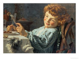 Sing for Your Supper Giclee Print by Sophie Anderson