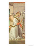 The Archangel Gabriel Giclee Print by Jacopo Da Montagnana
