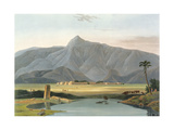 "Chevalpettore, Plate V from Part 6 of ""Oriental Scenery,"" Published 1804 Giclee Print by Thomas & William Daniell"