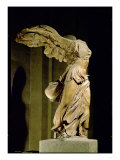 The Victory of Samothrace Giclee Print