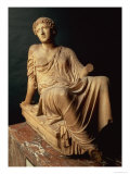 The Barberini Suppliant, Greek, circa 470-440 BC Giclee Print by Kalamis
