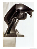 Greater Horse, 1914 Giclee Print by Marcel Duchamp