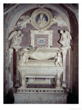 The Tomb of the Cardinal of Portugal, 1460-6 Giclee Print by Antonio Rossellino