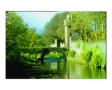 Irish Castle Photographic Print by Cynthia Douthard