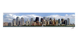 New Downtown Panorama Prints by Igor Maloratsky