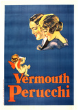 Vermouth Perucchi (c.1925) Collectable Print