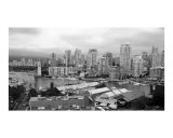 Granville Island - Vancouver Photographic Print by Alex Cybriwsky