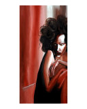 Introvert Giclee Print by Ansel E Butler