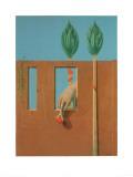 Au Premier Mot Limpide Posters par Max Ernst