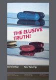 The Elusive Truth! Poster von Damien Hirst