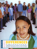 Respect Differences Affiches