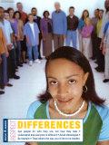Respect Differences Lámina