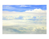 Heavenly Sky Photographic Print by Allyson K Ricketts
