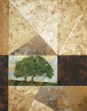Oak Perspective Plakaty autor Trevor Copenhaver